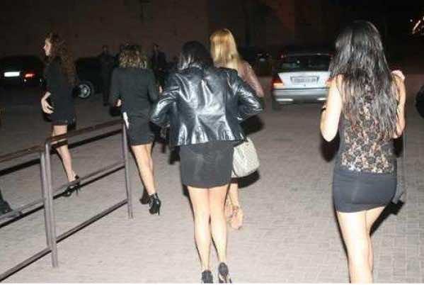 Morocco prostitutes photos
